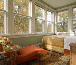 Judge Rhea's Suite, Museum District Bed & Breakfast