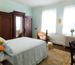 John Lane Suite, Museum District Bed & Breakfast