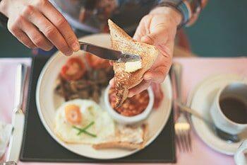 Cuisine, Museum District Bed & Breakfast