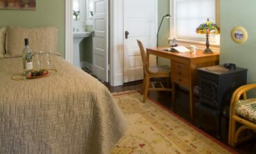 Photo Gallery, Museum District Bed & Breakfast