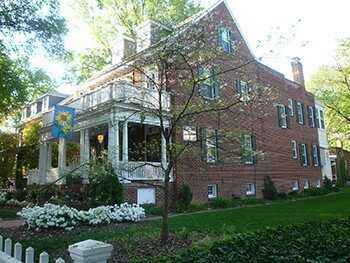 About Us, Museum District Bed & Breakfast